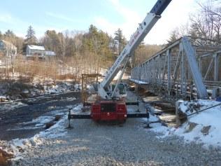Bridge Disassembly
