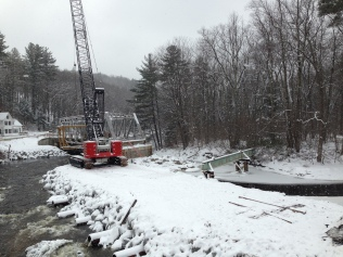 February Construction