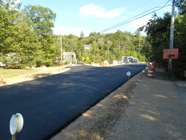 Western Approach Paving