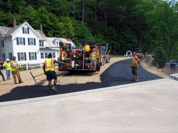 Eastern Approach Paving